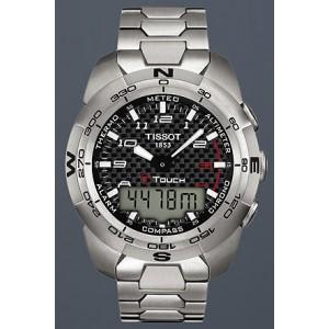 Reloj Tissot T Touch Expert