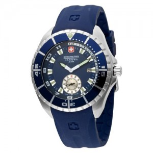 Reloj Swiss Military Sealander Expert